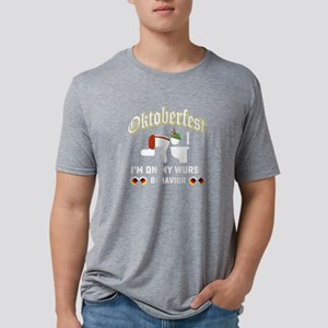 Oktoberfest wurst behavior shirt T-Shirt